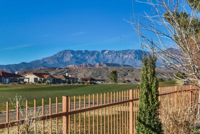 873 N 2500 W, Hurricane, UT 84737 (MLS #19-199946) :: Diamond Group