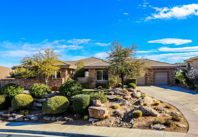 1765 View Point Dr, St George, UT 84790 (MLS #19-199954) :: Remax First Realty