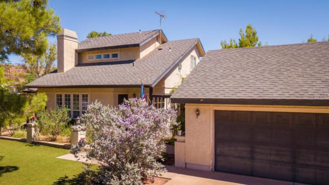 81 Otra Dr, Ivins, UT 84738 (MLS #19-199963) :: Remax First Realty