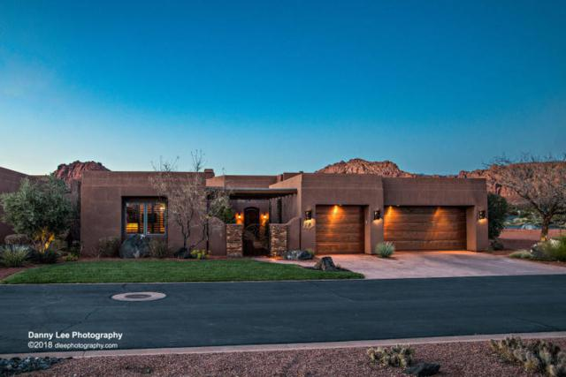 1500 E Split Rock #78, Ivins, UT 84738 (MLS #19-199985) :: The Real Estate Collective