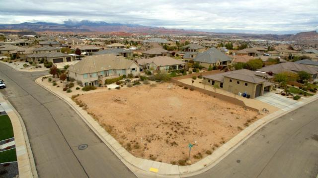 330 S #529, St George, UT 84790 (MLS #19-200008) :: Remax First Realty
