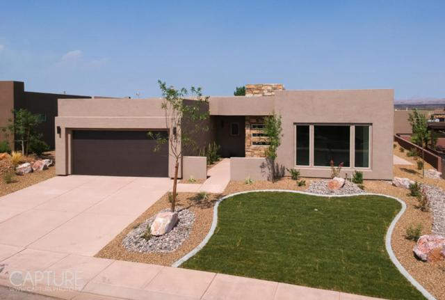 3267 S Red Sands Way Lot 130, Hurricane, UT 84737 (MLS #19-200014) :: Remax First Realty