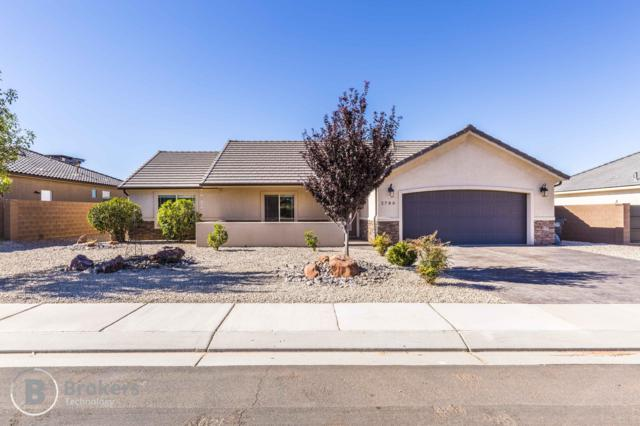2780 S 3730 W, Hurricane, UT 84737 (MLS #19-200021) :: Remax First Realty