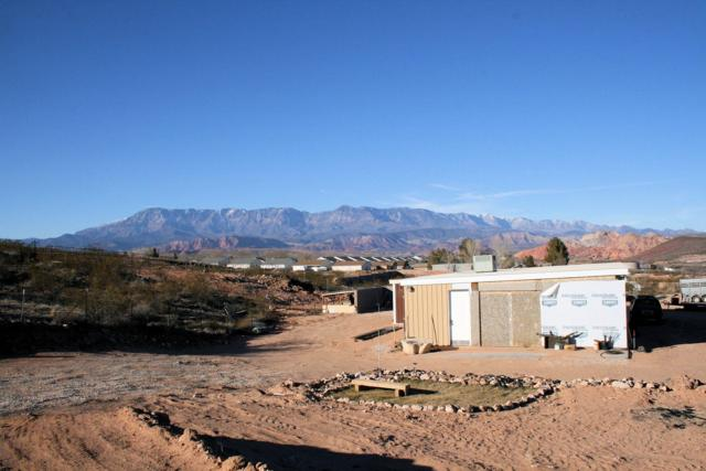 1852 W 400 S, Hurricane, UT 84737 (MLS #19-200024) :: Remax First Realty