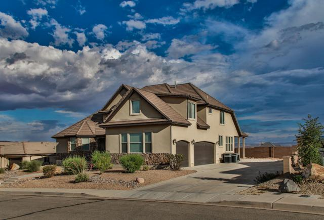 1682 E 180 S, St George, UT 84790 (MLS #19-200036) :: Remax First Realty