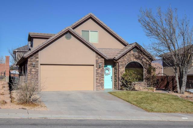 18 W 1060 N, Hurricane, UT 84737 (MLS #19-200049) :: Remax First Realty