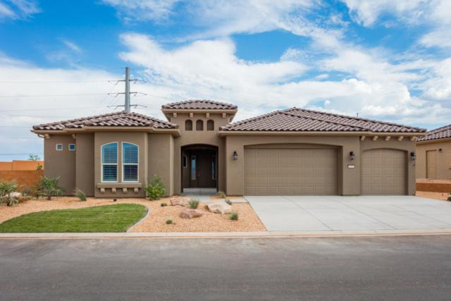 1373 W Grapevine Dr, St George, UT 84790 (MLS #19-200063) :: Remax First Realty