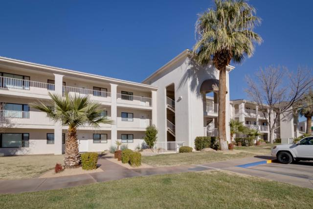 1845 W Canyon View Dr #1426, St George, UT 84770 (MLS #19-200064) :: Diamond Group