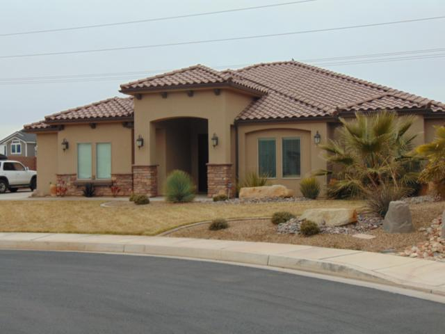 2977 E 3110 S, St George, UT 84790 (MLS #19-200091) :: Remax First Realty