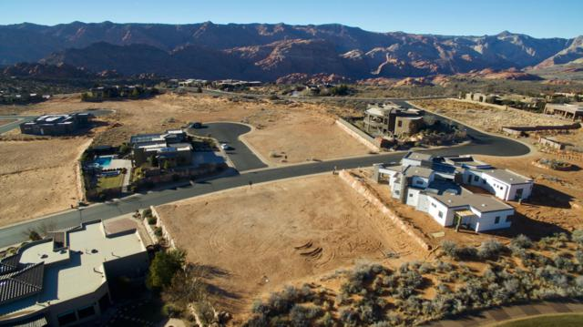 Silver Cloud Dr #805, St George, UT 84770 (MLS #19-200096) :: The Real Estate Collective