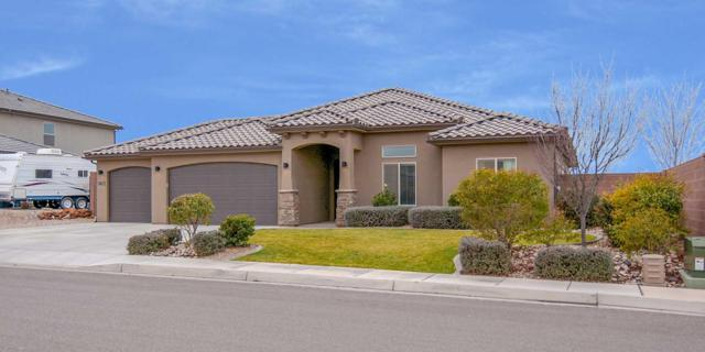 3452 S 2830, St George, UT 84790 (MLS #19-200117) :: Remax First Realty