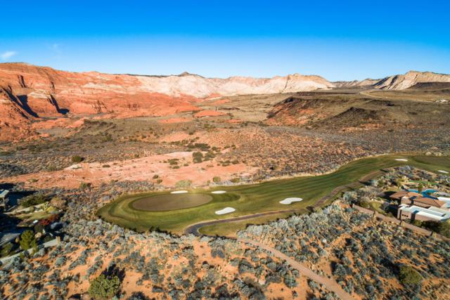 Lot 501 Long Sky Dr #501, St George, UT 84770 (MLS #19-200119) :: The Real Estate Collective