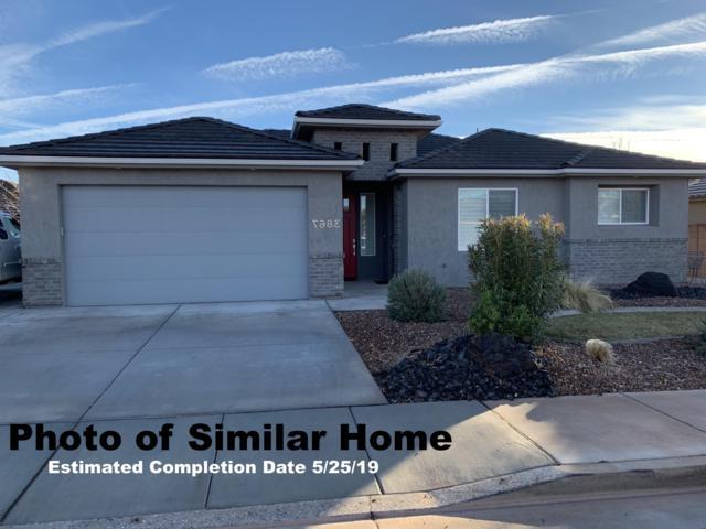 3846 Harmony Way Lot #13, Santa Clara, UT 84765 (MLS #19-200120) :: Remax First Realty