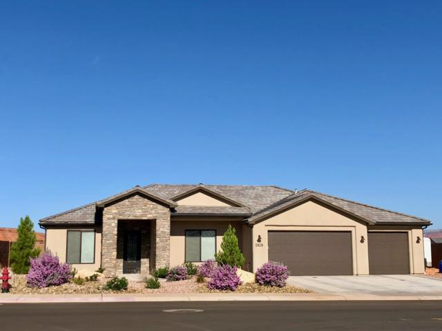 2828 S 3400 W, Hurricane, UT 84737 (MLS #19-200132) :: Remax First Realty