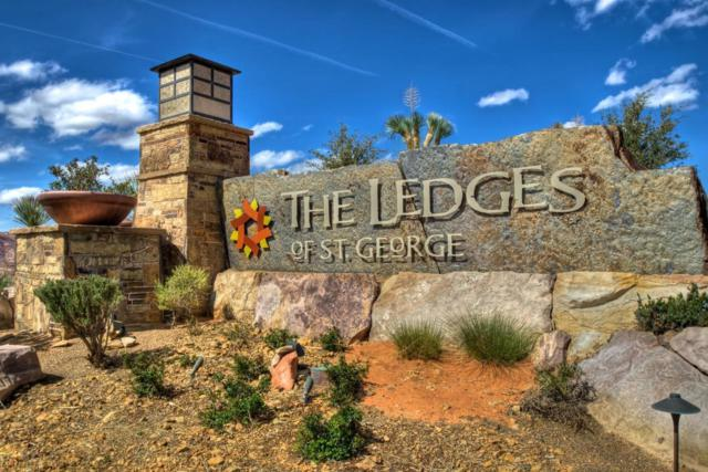 Painted Sky Dr #121, St George, UT 84770 (MLS #19-200136) :: Remax First Realty