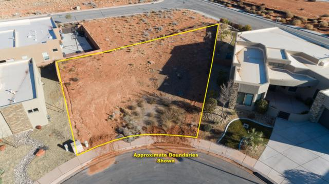5180 W 3200 S #187, Hurricane, UT 84737 (MLS #19-200145) :: Remax First Realty