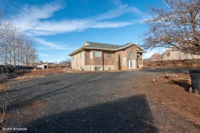 645 N Willow St, Hildale, UT 84784 (MLS #19-200156) :: Remax First Realty