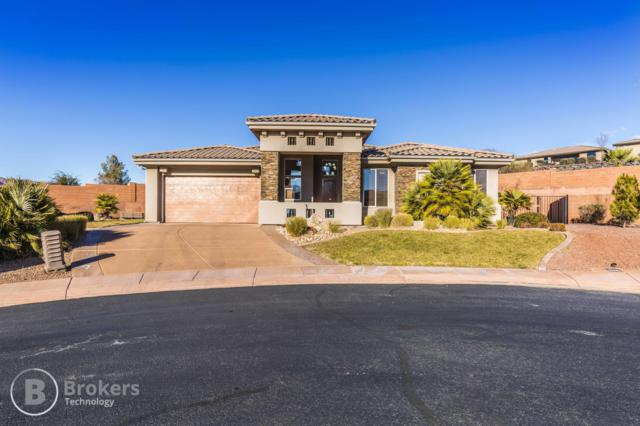 1795 N Snow Canyon Parkway #3, St George, UT 84770 (MLS #19-200208) :: Red Stone Realty Team