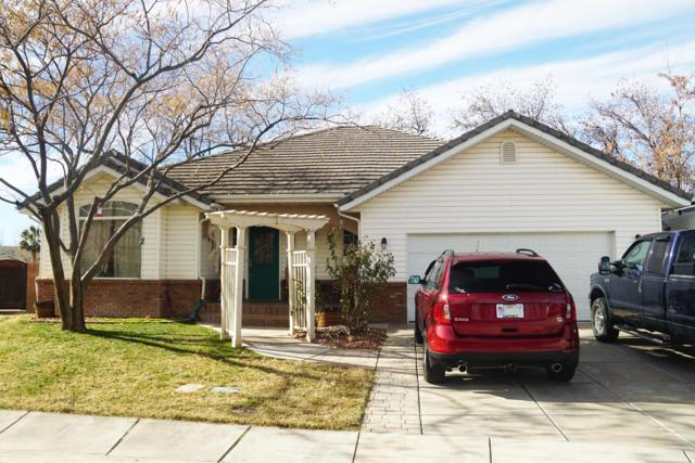 330 S 760 W, Hurricane, UT 84737 (MLS #19-200215) :: The Real Estate Collective