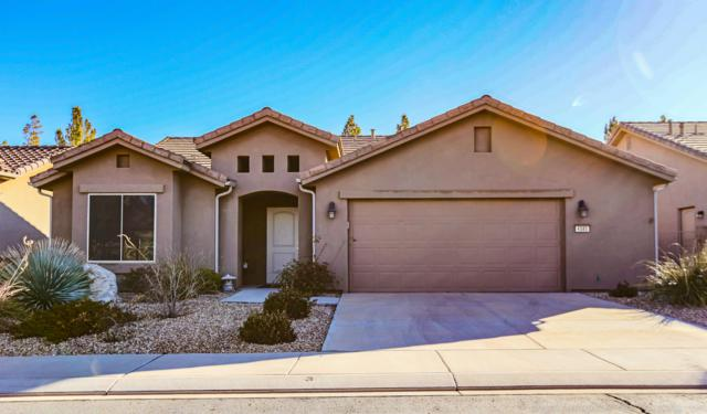 4585 High Park Dr, St George, UT 84790 (MLS #19-200217) :: Remax First Realty
