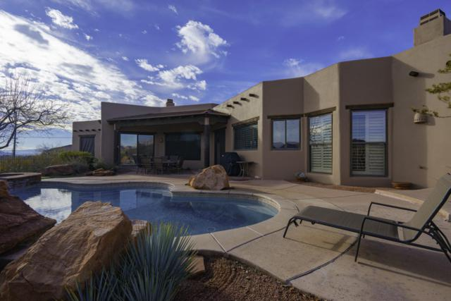 2030 Chettro Trail, St George, UT 84770 (MLS #19-200229) :: The Real Estate Collective
