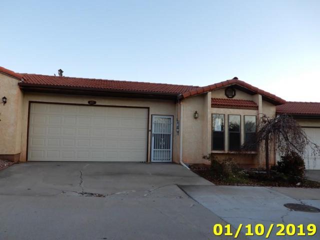 1331 N Dixie Downs Rd #16, St George, UT 84770 (MLS #19-200235) :: Saint George Houses