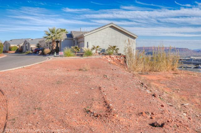 424 Cottonwood Dr, St George, UT 84770 (MLS #19-200240) :: Remax First Realty
