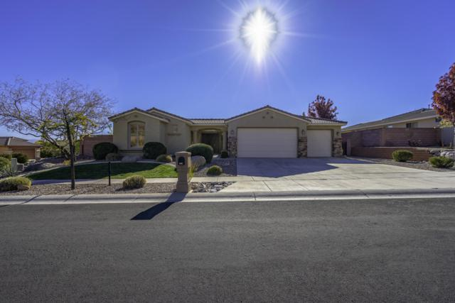 2670 E Slick Rock Rd, Washington, UT 84780 (MLS #19-200250) :: The Real Estate Collective
