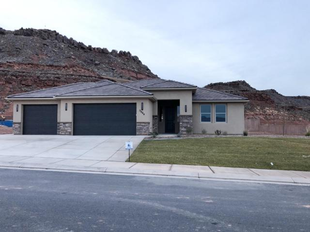 3064 E Conifer Ridge Dr, St George, UT 84790 (MLS #19-200255) :: Remax First Realty