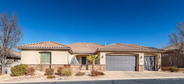 1784 W Morane Manor Dr, St George, UT 84790 (MLS #19-200264) :: Remax First Realty