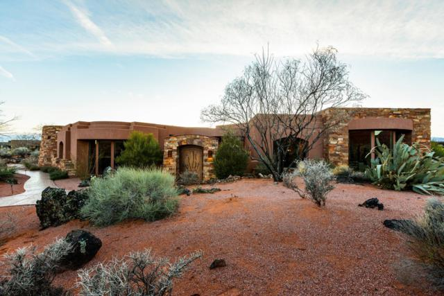 2763 N Chaco Trail, St George, UT 84770 (MLS #19-200267) :: The Real Estate Collective