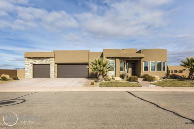 5244 W 3200 S, Hurricane, UT 84737 (MLS #19-200278) :: Remax First Realty