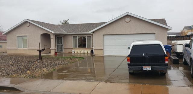 3508 W 290 N, Hurricane, UT 84737 (MLS #19-200315) :: The Real Estate Collective