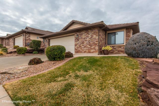 2118 S Legacy Dr, St George, UT 84770 (MLS #19-200362) :: Remax First Realty