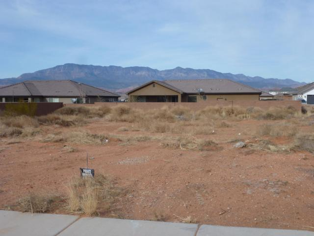 Null D-96, Hurricane, UT 84737 (MLS #19-200365) :: Remax First Realty