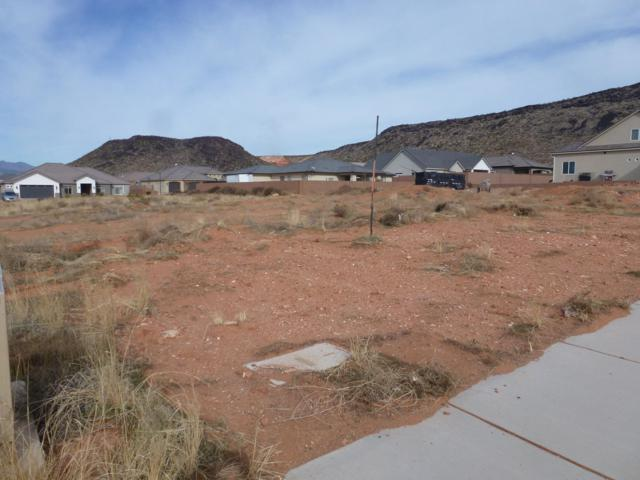 Lot D-97 Address Not Published D-97, Hurricane, UT 84737 (MLS #19-200366) :: Remax First Realty
