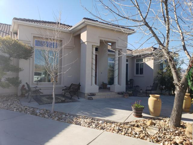 354 E Vermillion Ave, St George, UT 84790 (MLS #19-200368) :: Remax First Realty