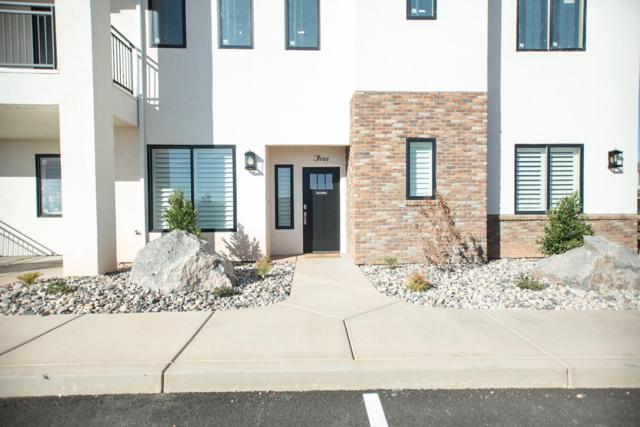 3980 S Jackson Drive #8, Washington, UT 84780 (MLS #19-200370) :: John Hook Team