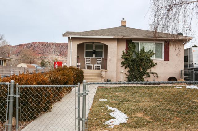 139 S 100 E, Cedar City, UT 84720 (MLS #19-200372) :: Saint George Houses