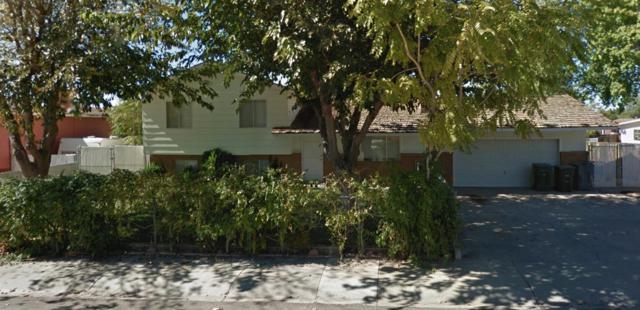 699 N 1275 W, St George, UT 84770 (MLS #19-200374) :: Saint George Houses