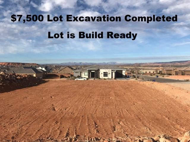 2499 S 3200 W D-59, Hurricane, UT 84737 (MLS #19-200389) :: Remax First Realty