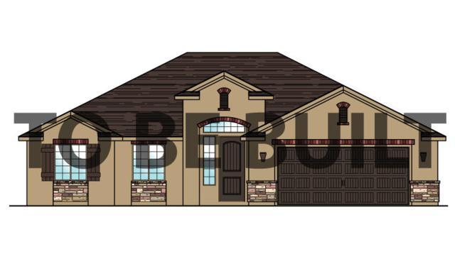Lot 25 Hayrocks Dr, St George, UT 84790 (MLS #19-200393) :: The Real Estate Collective