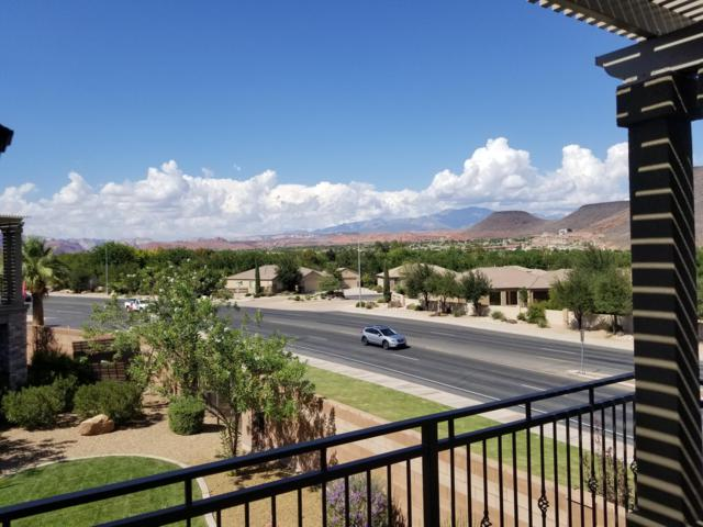 810 S Dixie #1425, St George, UT 84770 (MLS #19-200416) :: Remax First Realty