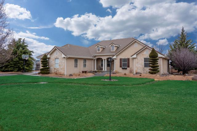 1087 Homestead Dr E, Dammeron Valley, UT 84783 (MLS #19-200429) :: Remax First Realty