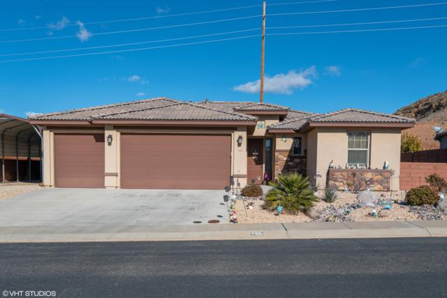 185 E 700 N, La Verkin, UT 84745 (MLS #19-200487) :: Diamond Group