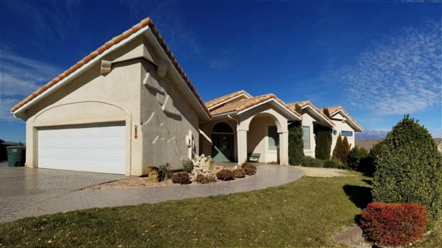 492 W Par 3 Cir, St George, UT 84770 (MLS #19-200492) :: Red Stone Realty Team