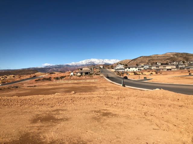 Noble Dr, Washington, UT 84780 (MLS #19-200498) :: The Real Estate Collective