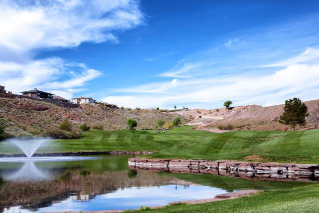 335 S Luce Del Sol Dr, St George, UT 84770 (MLS #19-200500) :: The Real Estate Collective