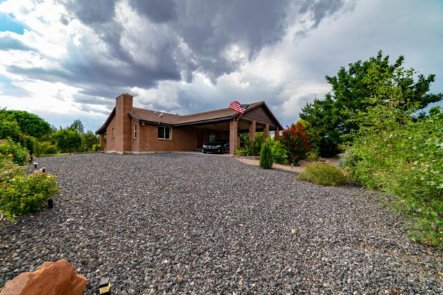 84 S 400 W, Veyo, UT 84782 (MLS #19-200514) :: The Real Estate Collective