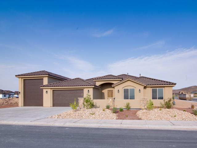 6177 Awestruck Way, St George, UT 84790 (MLS #19-200522) :: The Real Estate Collective